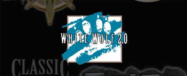 La White Wolf ritorna al futuro