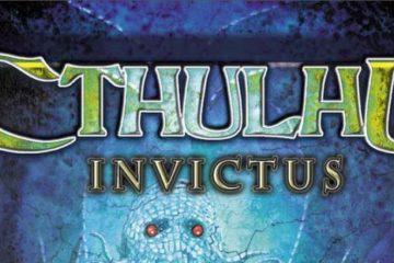 invictus banner