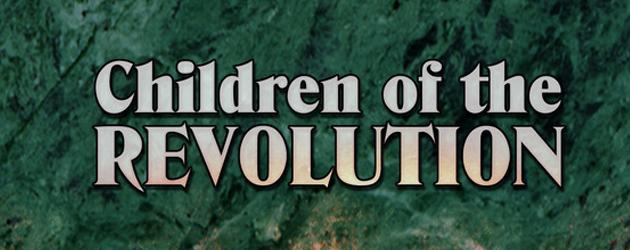 Vampire the Masquerade V20: Children of the Revolution