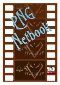 Il Netbook dei PNG: scaricalo!