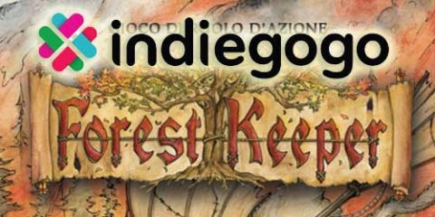 forest keeper su indie gogo
