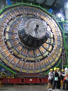 Motore LHC