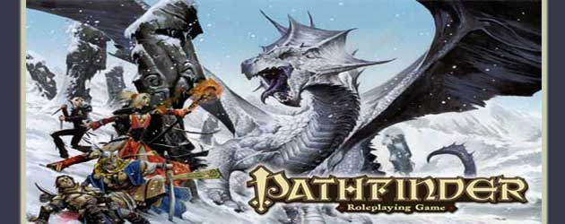 pathfinder mythic adventures gdr