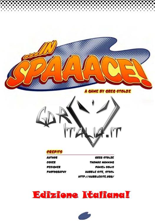 In Spaaace
