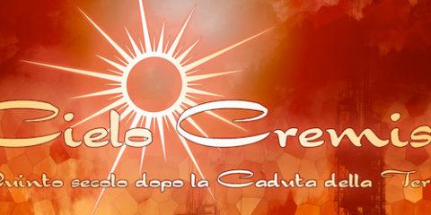 Recensione Cielo Cremisi by Maurizio Ferrero