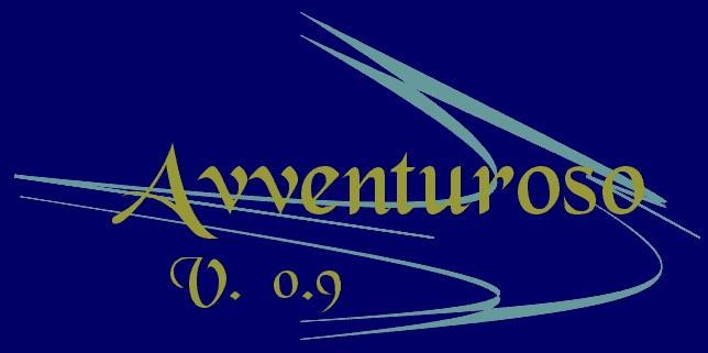 Logo di Avventuroso
