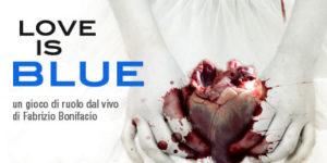 LoveIsBlue