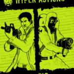 Hyper Actions - sistema GdR gratis