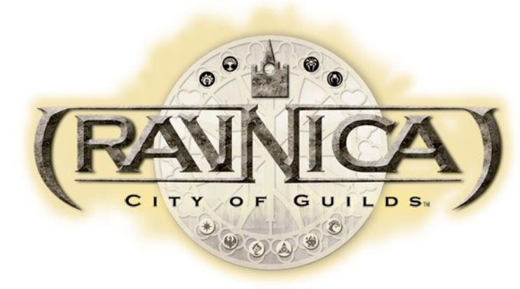Logo Ravnica