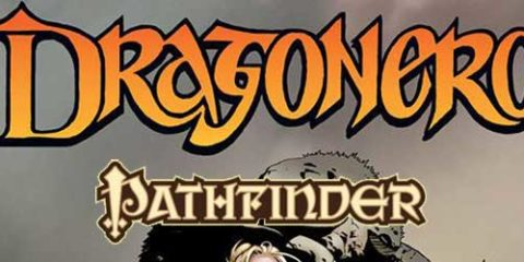 dragonero diventa una ambientazione per il gdr pathfinder