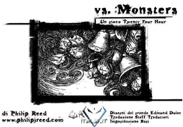 vs Monster