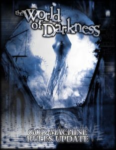 World of Darkness - Rules Update