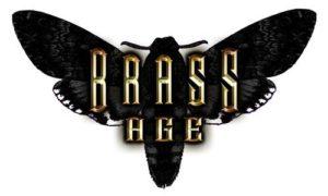 le prime immagini del gioco di ruolo Brass Age