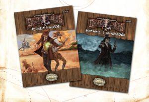 Deadlands Reloaded