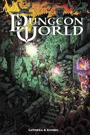 Dungen World