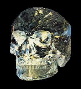 La profezia dei teschi di cristallo
