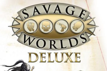 Savage Worlds in Italiano
