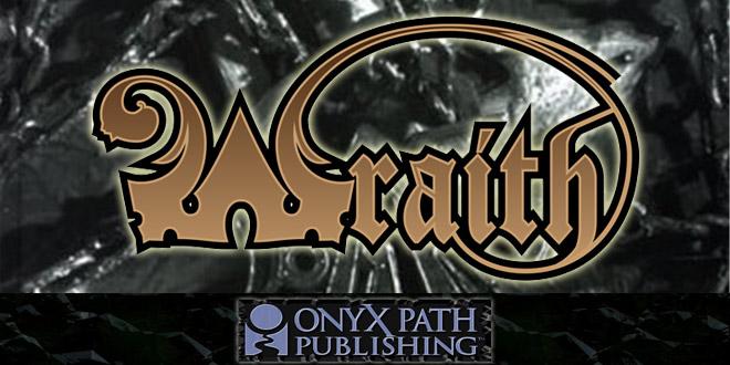 annunciata l'edizione per il ventennale di wraith the oblivion