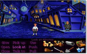 Screenshot che mostra, di fianco alle monete, il celebre pollo.