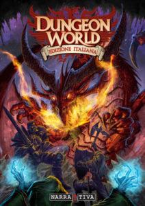Dungeon World (ITA)