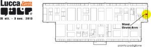 Mappa Stand