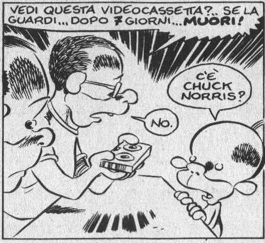 Rat-man & Chuck