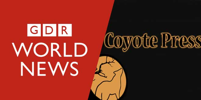 coyote press lucca 2013