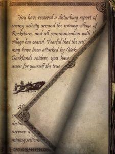 Grafica del gameplay