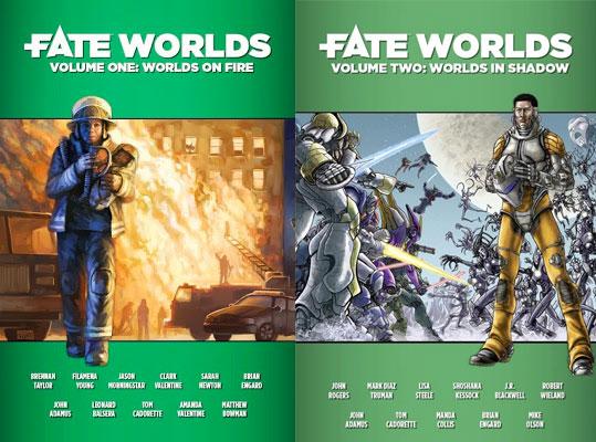 fate worlds 1 e 2