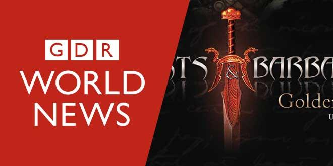 beast & barbarians per savage worlds