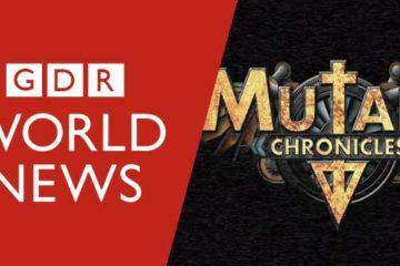 la terza edizione di Mutant Chronicles