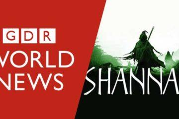 shannara, la serie tv