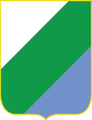 Abruzzo-Stemma