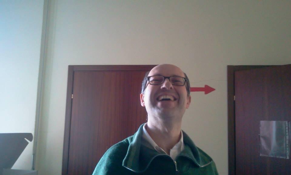 Beniamino Sidoti