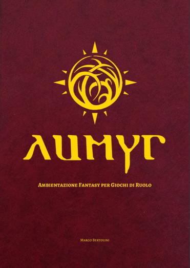 Cover del manuale