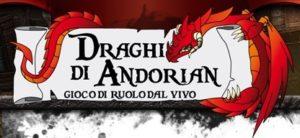 Draghi di Andorian