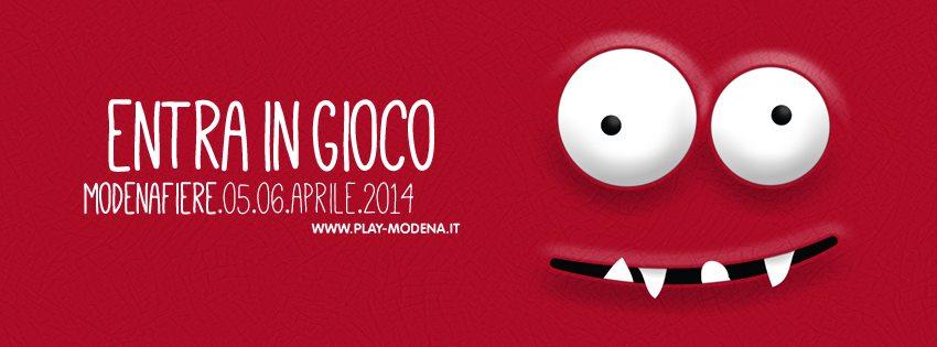 Logo Play 2014