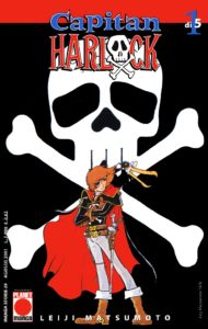 Capitan_Harlock_cover_1