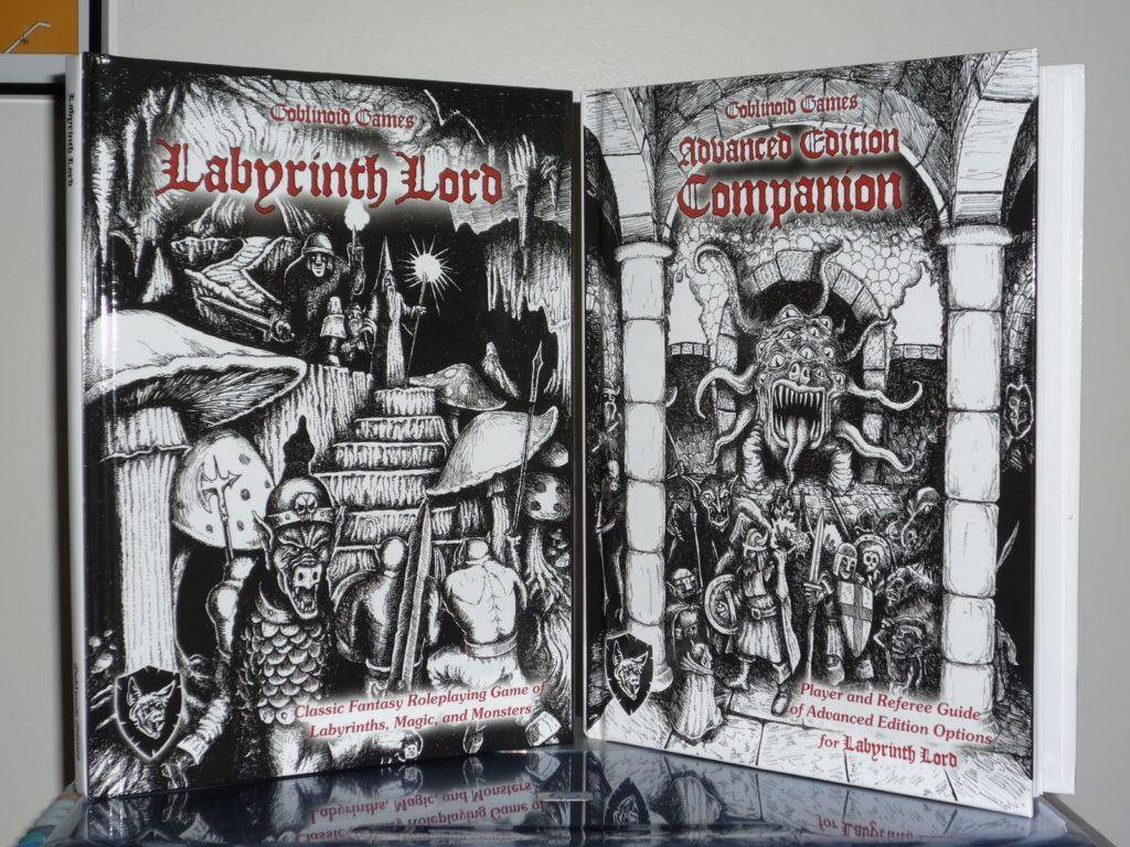 Labyrint Lord