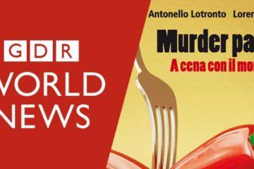 murder party a cena con il morto