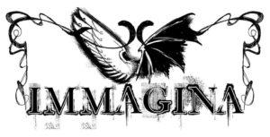 Immagina gdr logo