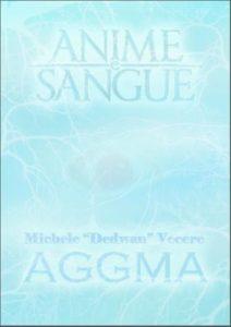 Aggma, una realtà per il gdr Anime e Sangue
