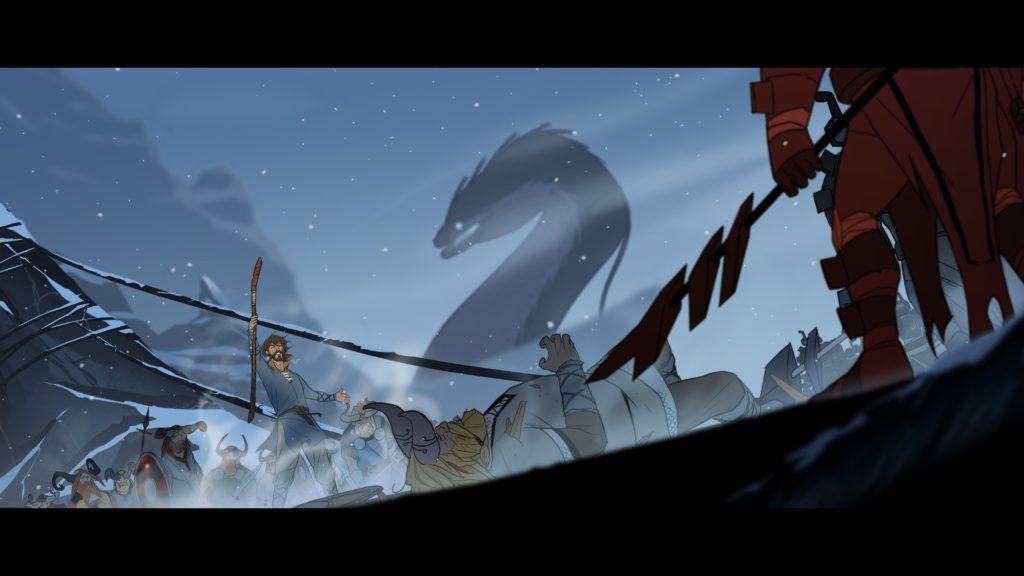 Banner-Saga-Snake