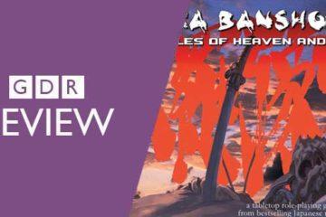 la recensione di Tenra Bansho Zero