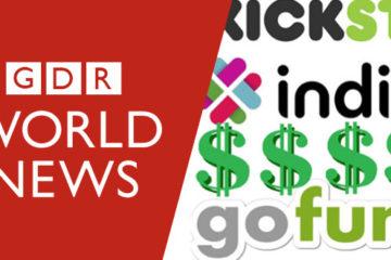 kickstarter news featured