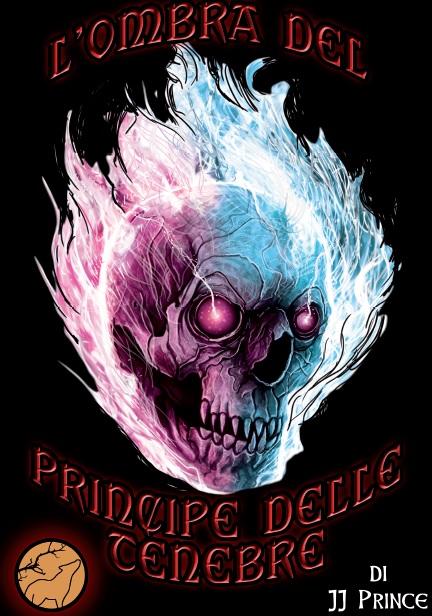 Cover dell'Ombra Del Principe delle Tenebre