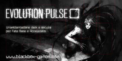 Evolution-Pulse