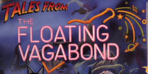 Floating Vagabond