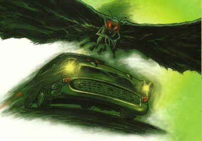 storie-di-immaginaria-realtà-mothman-inseguimento-auto