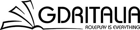 GDRItalia logo